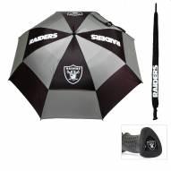 Las Vegas Raiders Golf Umbrella