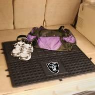 Las Vegas Raiders Heavy Duty Vinyl Cargo Mat