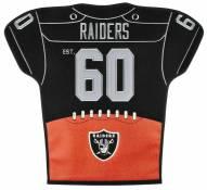 Las Vegas Raiders Jersey Traditions Banner