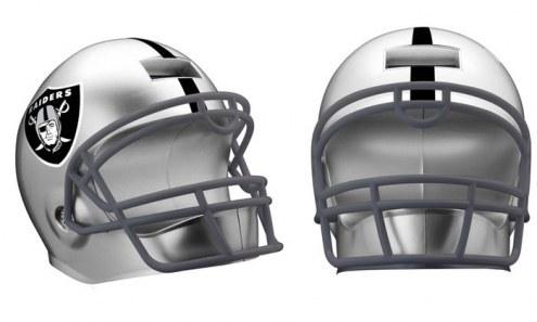 Oakland Raiders NFL Talking & Counting Bank