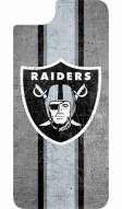 Oakland Raiders OtterBox iPhone 8/7/6s/6 Alpha Glass Screen Protector