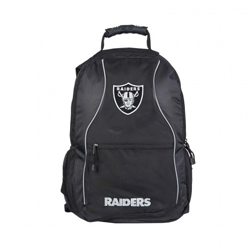 Oakland Raiders Phenom Backpack