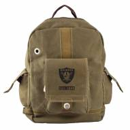 Las Vegas Raiders Prospect Backpack