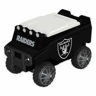 Las Vegas Raiders Remote Control Rover Cooler