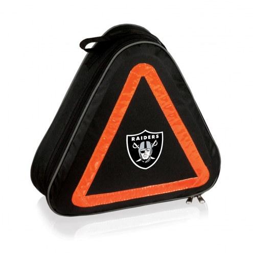 Oakland Raiders Roadside Emergency Kit