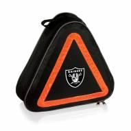 Las Vegas Raiders Roadside Emergency Kit