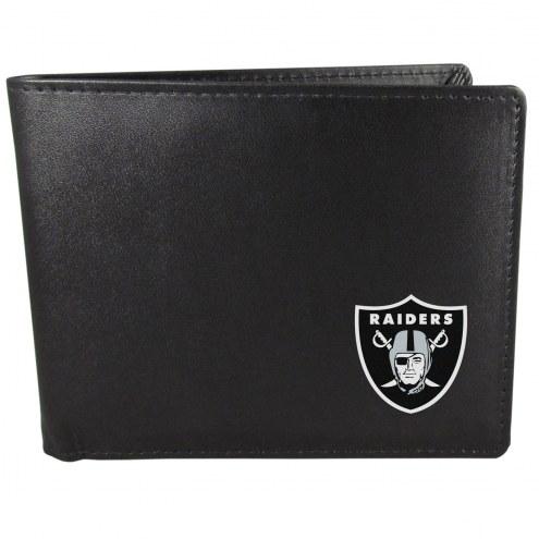 Las Vegas Raiders Bi-fold Wallet