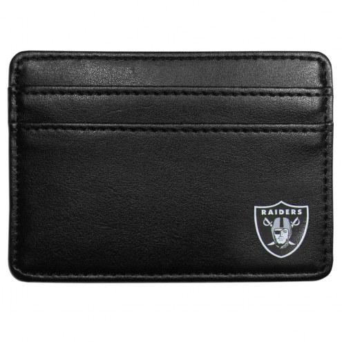 Las Vegas Raiders Weekend Wallet