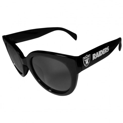 Las Vegas Raiders Women's Sunglasses