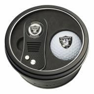 Las Vegas Raiders Switchfix Golf Divot Tool & Ball