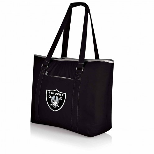 Oakland Raiders Tahoe Beach Bag