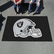 Las Vegas Raiders Ulti-Mat Area Rug