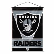 Las Vegas Raiders Wall Banner
