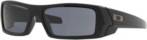 Oakley Gascan Sunglasses - Matte Black / Prizm Grey