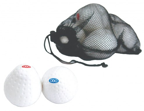 OBO Bobbla Field Hockey Training Balls - 6 Pack