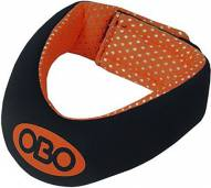 OBO Cloud Field Hockey Throat Guard