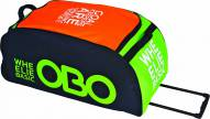 OBO Wheelie Field Hockey Goalie Bag