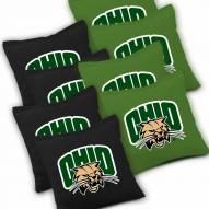 Ohio Bobcats Cornhole Bags
