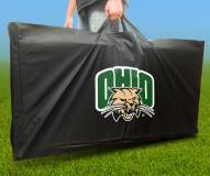 Ohio Bobcats Cornhole Carry Case