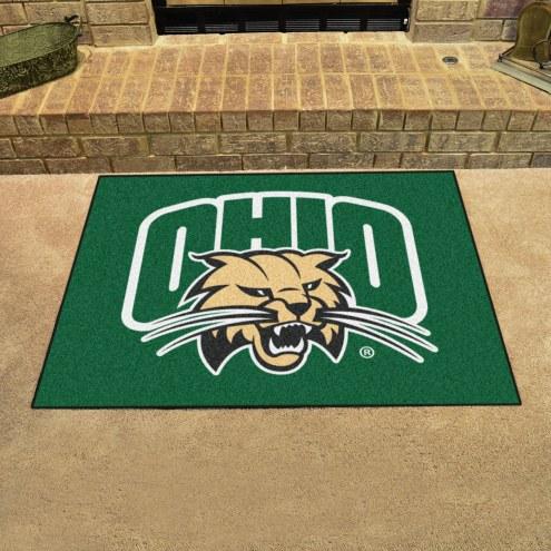 Ohio Bobcats All-Star Mat