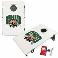 Ohio Bobcats Baggo Bean Bag Toss