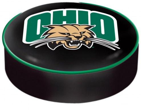 Ohio Bobcats Bar Stool Seat Cover