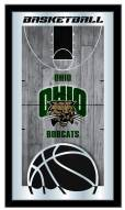 Ohio Bobcats Basketball Mirror