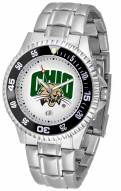 Ohio Bobcats Competitor Steel Men's Watch