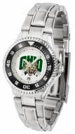 Ohio Bobcats Competitor Steel Women's Watch