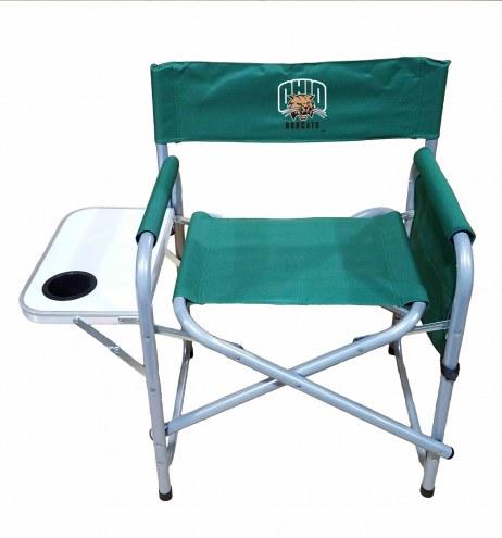 Ohio Bobcats Director's Chair