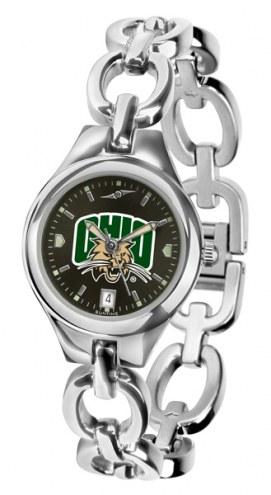 Ohio Bobcats Eclipse AnoChrome Women's Watch