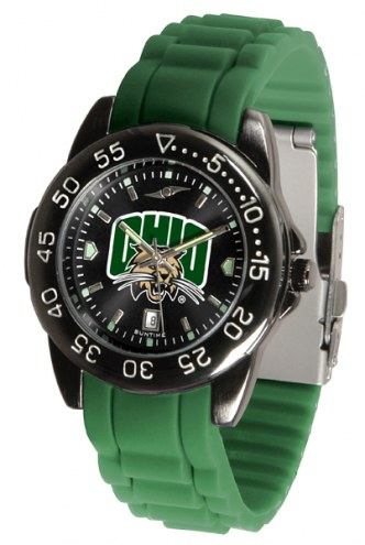 Ohio Bobcats FantomSport AC AnoChrome Men's Watch