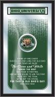 Ohio Bobcats Fight Song Mirror