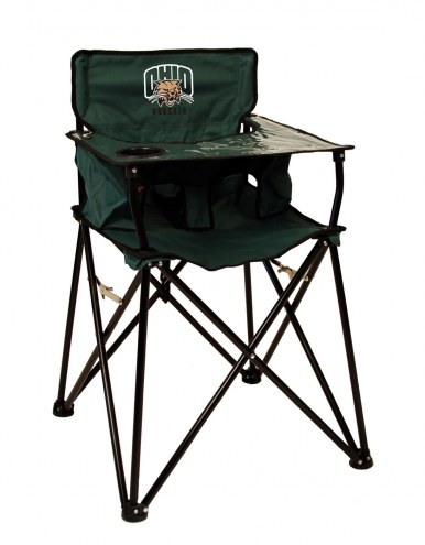 Ohio Bobcats High Chair