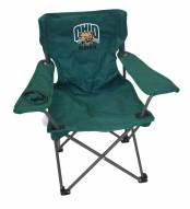 Ohio Bobcats Kids Tailgating Chair