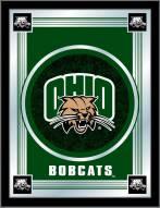 Ohio Bobcats Logo Mirror