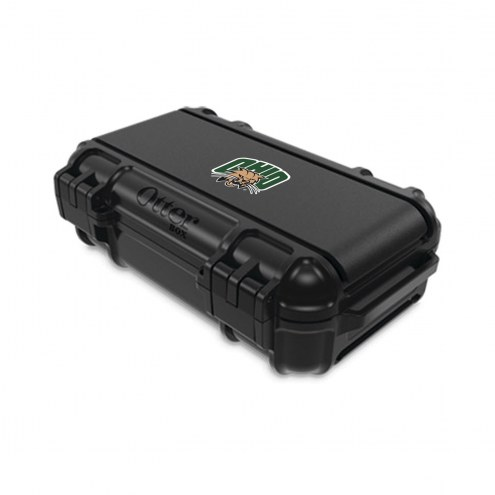 Ohio Bobcats OtterBox Black Drybox Phone Holder