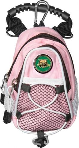 Ohio Bobcats Pink Mini Day Pack