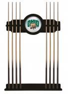 Ohio Bobcats Pool Cue Rack