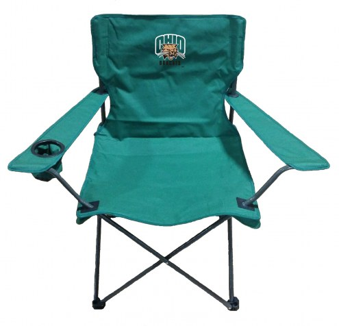 Ohio Bobcats Rivalry Folding Chair