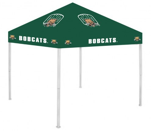 Ohio Bobcats 9' x 9' Tailgating Canopy