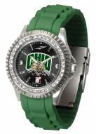 Ohio Bobcats Sparkle Women's Watch