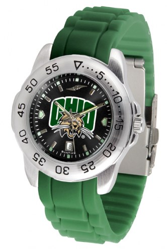 Ohio Bobcats Sport AC AnoChrome Men's Watch