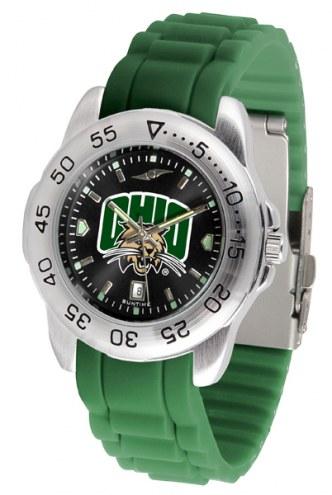 Ohio Bobcats Sport AC AnoChrome Men's Watch