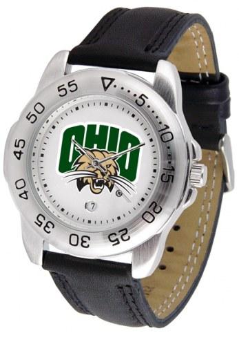 Ohio Bobcats Sport Men's Watch