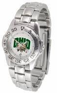 Ohio Bobcats Sport Steel Women's Watch