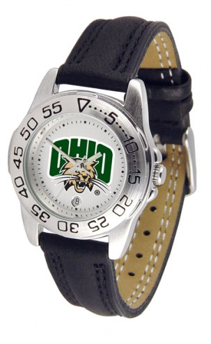Ohio Bobcats Sport Women's Watch