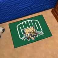 Ohio Bobcats Starter Rug