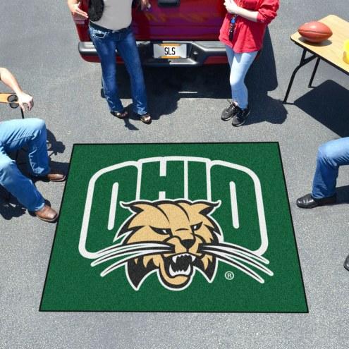 Ohio Bobcats Tailgate Mat