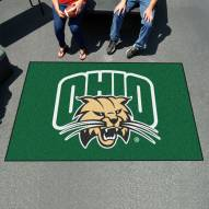 Ohio Bobcats Ulti-Mat Area Rug